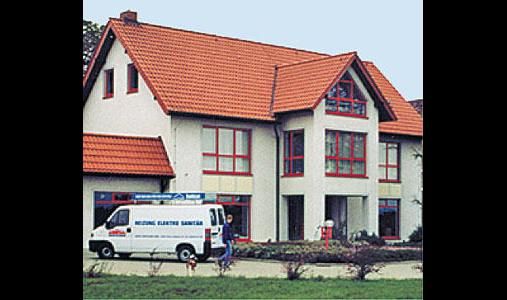 Kniesel Haustechnik GmbH