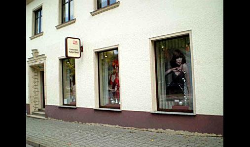 Friseursalon Held Katja