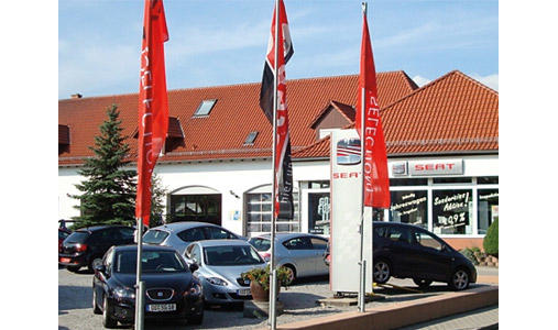 Autohaus Bruhns GmbH