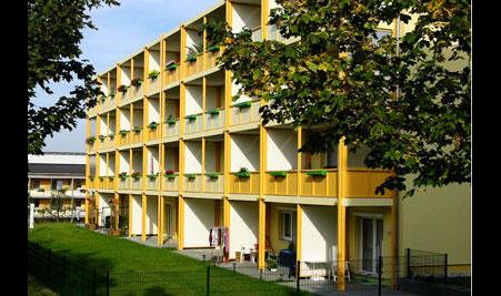 Gesellschaft für Wohnungsbau mbH Stollberg