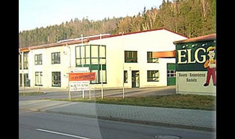 ELG Holzhandwerk Dippoldiswalde eG