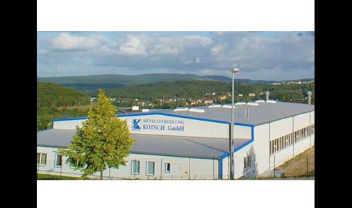Metallveredlung Kotsch GmbH