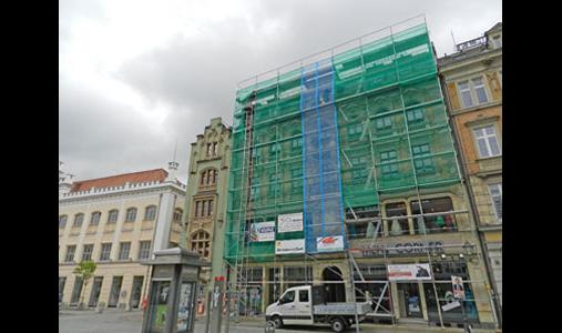 Logo von Bauplanungs- und Bausachverständigenbüro Dipl.Ing. Wilde