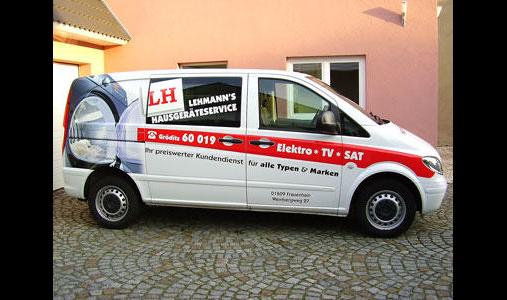Lehmann's Hausgeräteservice