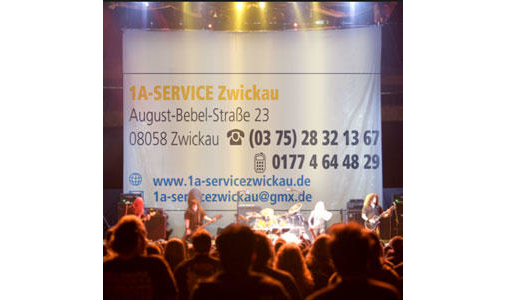 1A-Service Zwickau