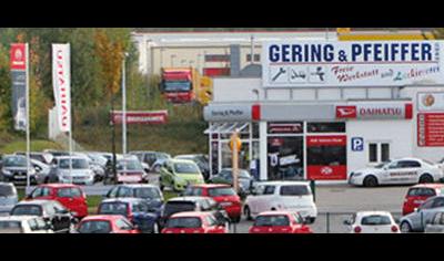 Autohaus Gering & Pfeiffer GmbH