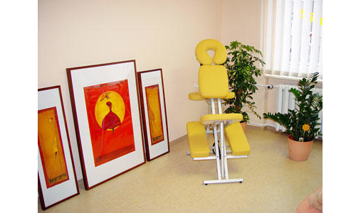 Physiotherapie Borsdorf