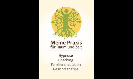 Logo von Meine Praxis für Raum und Zeit