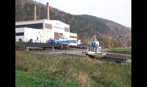 SAO Stahl- u. Anlagenbau Oberelbe GmbH