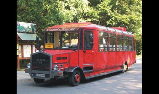 Frank Nuhn Freizeit und Tourismus e.K.