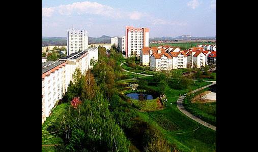 Städtische Wohnungsgesellschaft Pirna mbH