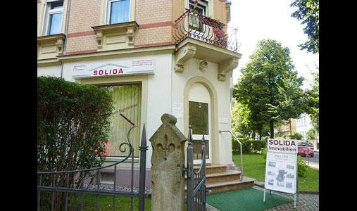 SOLIDA Immobilien Dresden