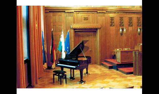 Hofmann Holger Klavierstimmer