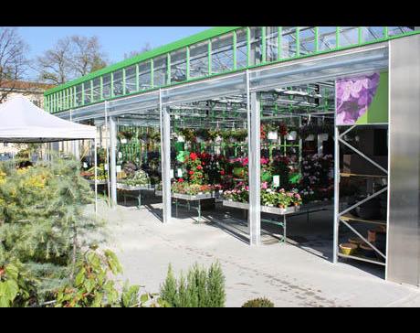 Kundenbild klein 3 Berchtenbreiter GmbH Friedhofsgärtnerei und Blumen