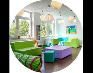 Kundenbild klein 3 Brem Bettina Dr. & Kollegen Kinderzahnarztpraxis