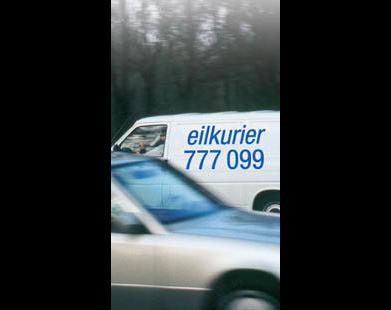 Kundenbild groß 1 Eilkurier Transportvermittlung GmbH