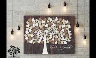 CristalPainting - Hochzeit Design