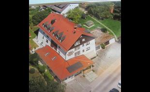 Hotel garni Angermeier