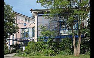 KWA CLUB Seniorenheime