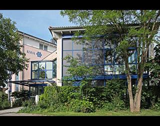 Kundenbild groß 1 KWA CLUB Seniorenheime