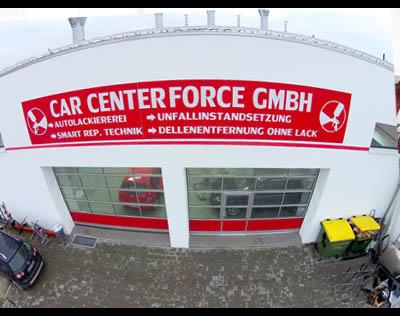 Kundenbild klein 1 CAR CENTER FORCE