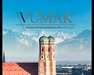 Kundenbild klein 2 Versicherungsmakler München VUMAK GmbH
