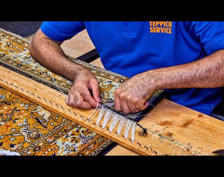 Kundenbild klein 5 K.I. Teppich-Service