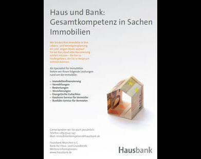 Kundenbild klein 8 Hausbank München eG - Bank für Haus- und Grundbesitz