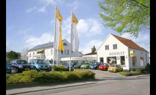Renault Autohaus Schmeller GmbH