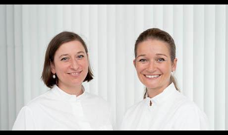 Ehrly Johanna Dr. & Dr. Julia Flaman