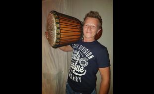 Lugh Harrison - Trommel Kultur
