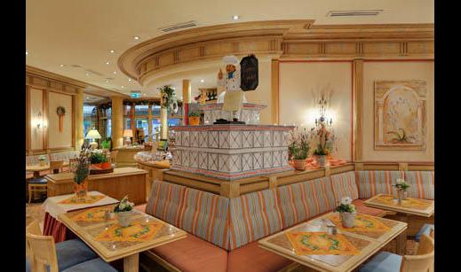 Conrad Hotel Del Ville Muenchen