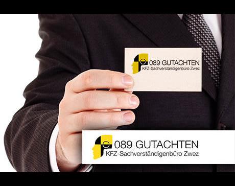 Kundenbild groß 1 089 Gutachten KFZ Sachverständigenbüro Zwez