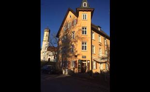 Antiquitäten-Restaurierung Thomas Lorentz Meisterbetrieb