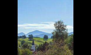 Ferienwohnungen schöne Aussicht Murnau