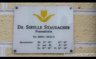 Dr.med. Staudacher Sibylle