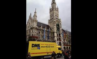 DMS Johann Wunder GmbH