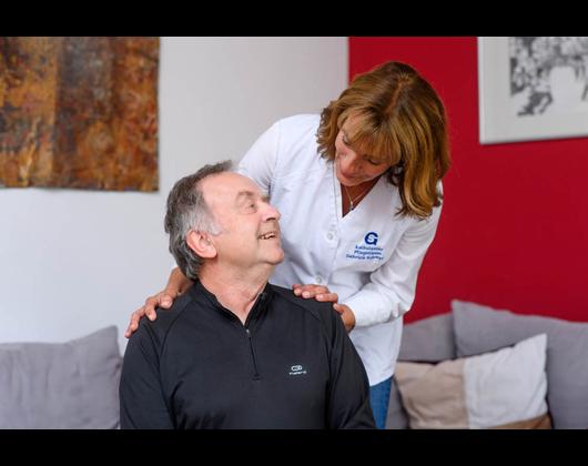 Kundenbild klein 2 Ambulanter Pflegedienst Gabriele Schreyer