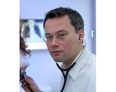 Kundenbild groß 1 Schmidt Friedrich Dr.med., Weeg Oliver