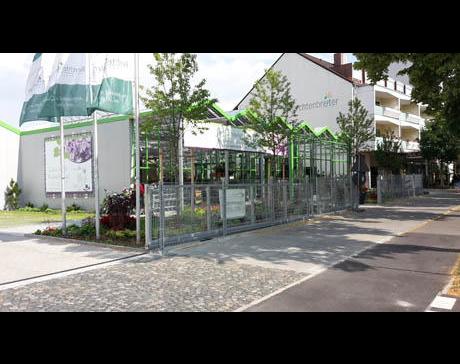 Kundenbild groß 1 Berchtenbreiter GmbH Friedhofsgärtnerei und Blumen