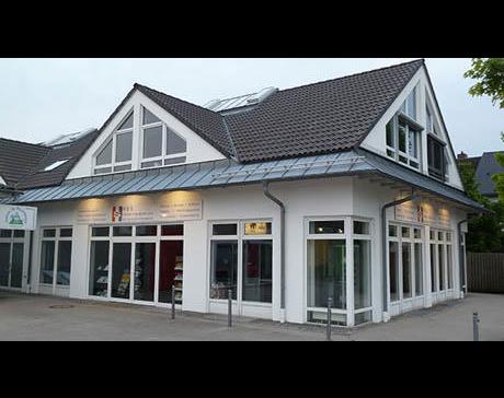 Kundenbild klein 1 H & S Fenster, Haustüren und Sonnenschutzsysteme