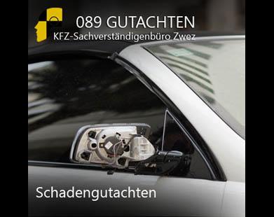 Kundenbild klein 11 089 Gutachten KFZ Sachverständigenbüro Zwez