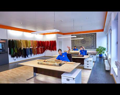 Kundenbild klein 3 K.I. Teppich-Service