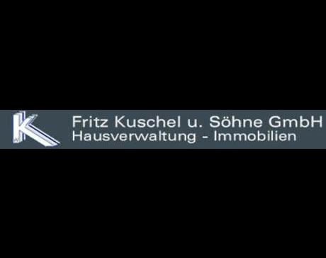 Kundenbild groß 1 Fritz Kuschel u. Söhne GmbH