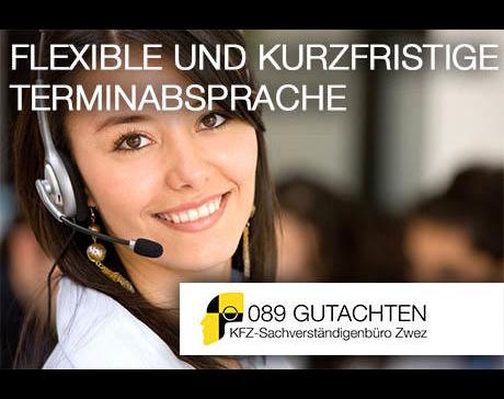 Kundenbild klein 9 089 Gutachten KFZ Sachverständigenbüro Zwez