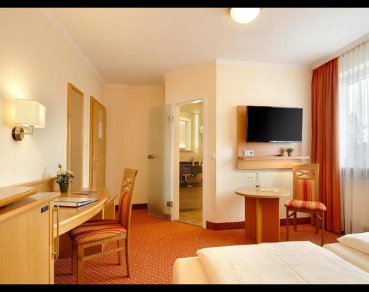 Kundenbild klein 4 Hotel Kriemhild am Hirschanger