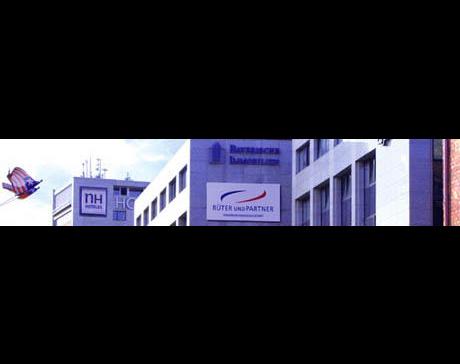 Kundenbild klein 3 Rüter und Partner Steuerberatungsgesellschaft mbB