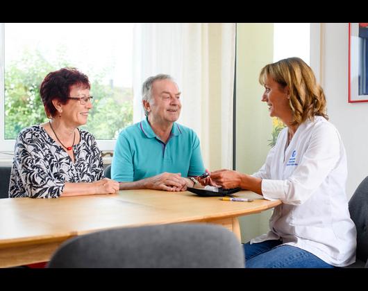 Kundenbild klein 3 Ambulanter Pflegedienst Gabriele Schreyer