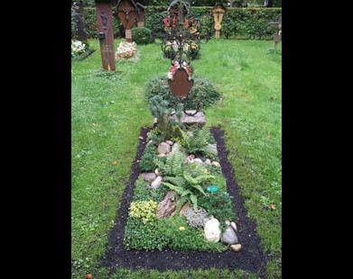 Kundenbild klein 5 Berchtenbreiter GmbH Friedhofsgärtnerei und Blumen