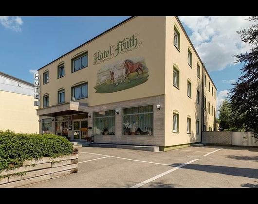 Kundenbild klein 3 Fruth Hotel Pension